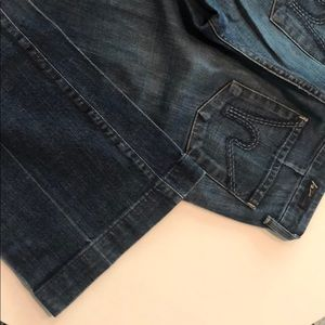 Citizens Of Humanity Jeans - Citizens of Humanity Dunaway Jeans
